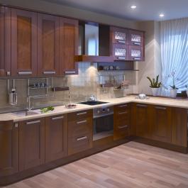 Кухонные фасады Demetra-Hestia