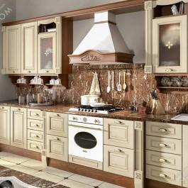 Мебель для кухни Позитано