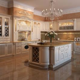 Мебель для кухни Леонардо
