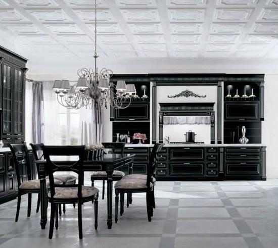 Opera кухня