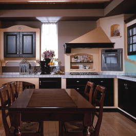Кухня antico casale