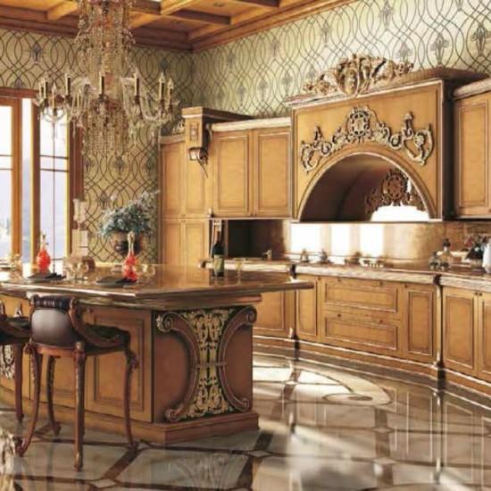 Кухня Anthea
