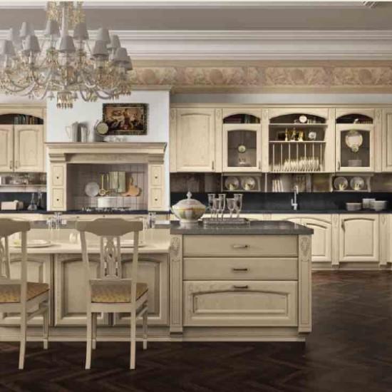 Кухня GoldElite StyledecAPE