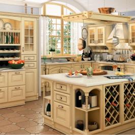 Венеция кухня