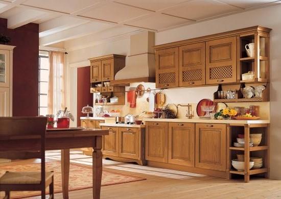 Petra кухня