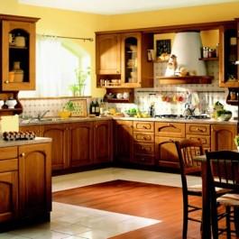 Tilia кухня